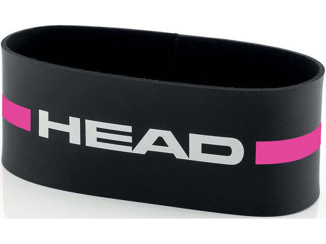 Head Neo Bandana, black-pink